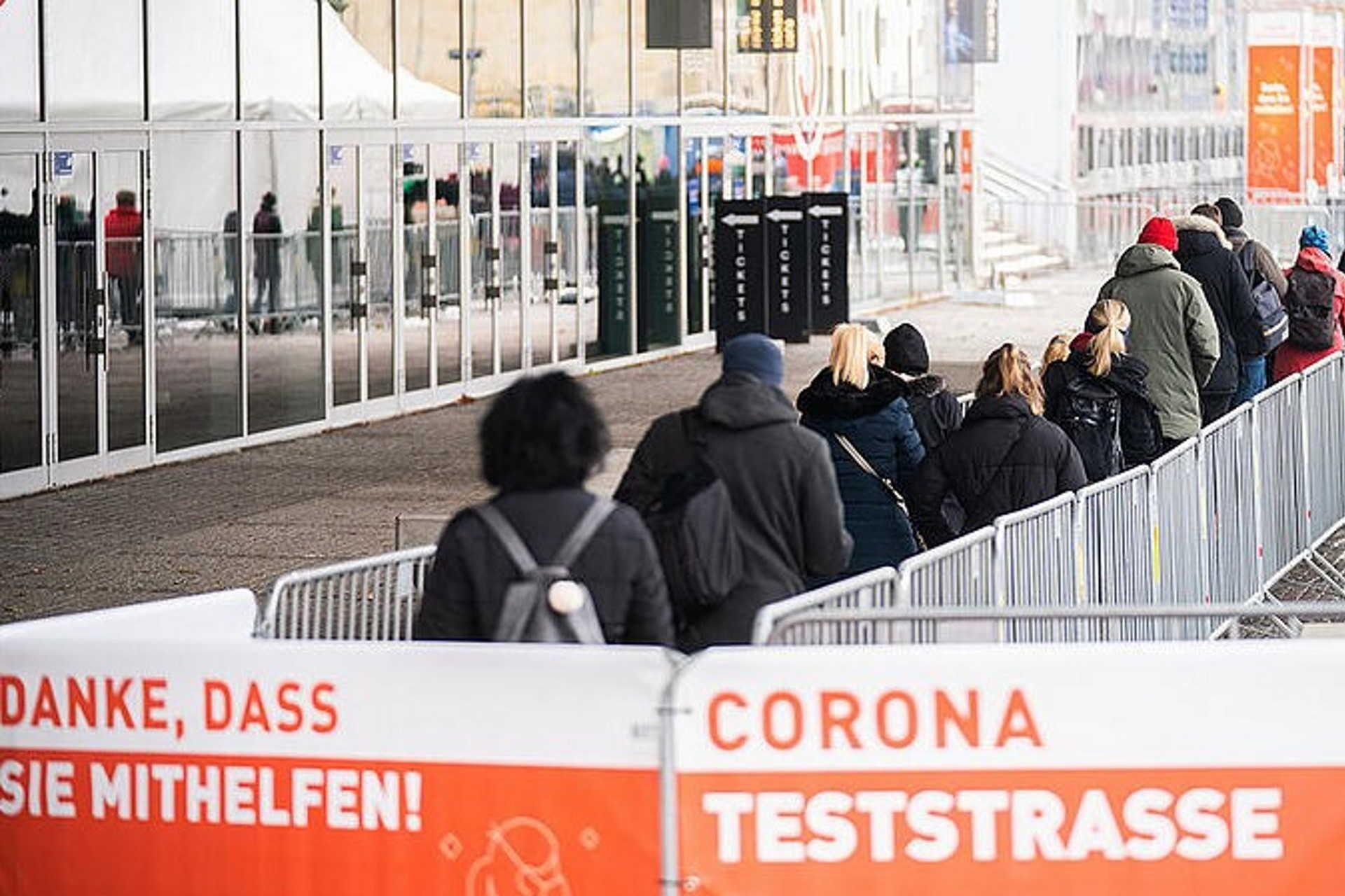 Ausztria teszt