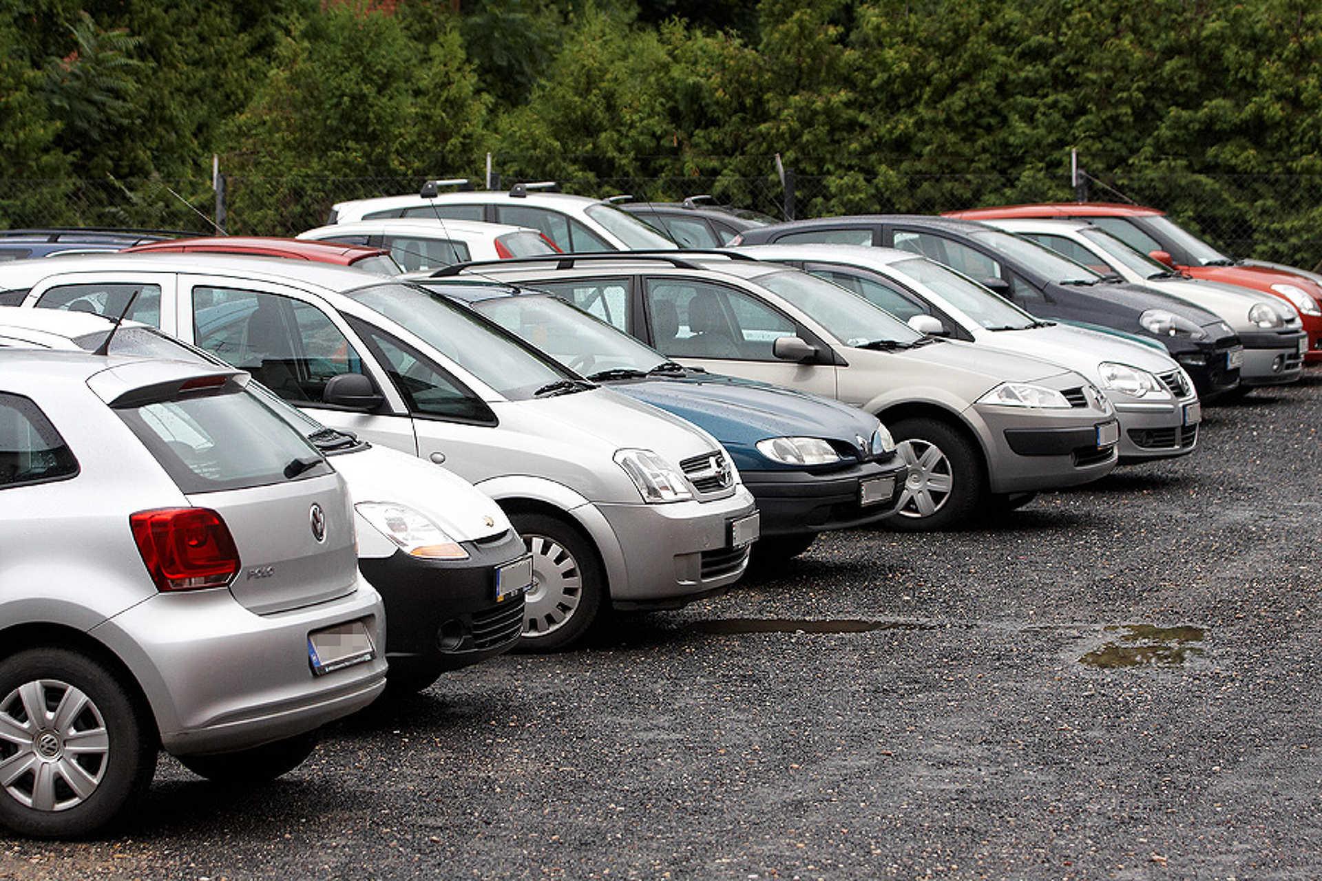 Ingyen parkolás a belvárosban